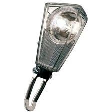 TRELOCK LS555 16 Lux Halógeno Luz frontal para Dínamo de cubo