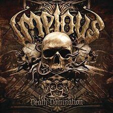 Impious - Death Domination [CD]
