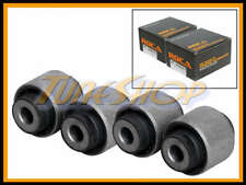 ROCA 92-95 CIVIC FRONT L&R UPPER CONTROL ARM BUSHING KIT OE OEM STOCK 4 PCS