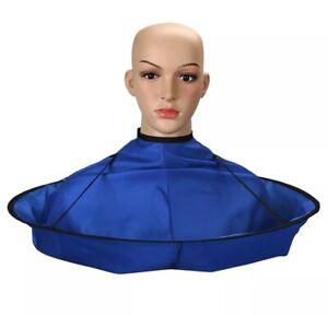 Hair Cutting Cloak Umbrella Cape Cover Cloth Hair Accessories 1Pc Hair Warp Wrap