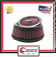 K&N Replacement Air Filter YAMAHA YZ250 / YZ400F / WR400 / YZ125 * YA-2506XD *