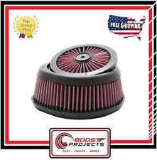 K&N Replacement Air Filter YAMAHA YZ250 / YZ400F / WR400 / YZ125 * YA-2506XD *