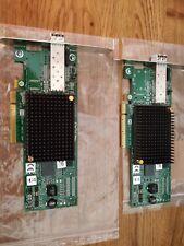HP LPE12000, PCI-E NETWORK CARD, EMULEX AJ762A