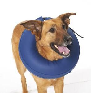 Hunde Halskragen Schutzkragen Halskrause Halstrichter Katze Hund Aufblasbar