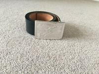 Louis Vuitton Belt Excellent Condition...