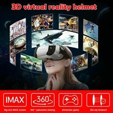 Virtual Reality Glasses VR Headset 3D New!