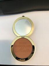 Too Faced Dark Chocolate Soleil Long Wear Matte Bronzer