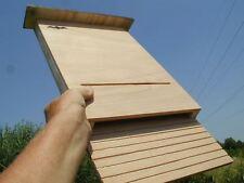 BAT BOX, la Casa per PIPISTRELLI. - PIPISTRELLO UTILE per combattere le zanzare