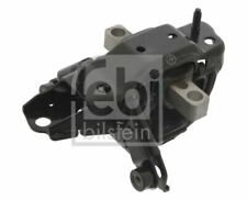# FEBI 19906 ENGINE MOUNTING Left
