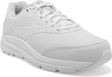Brooks Leather Athletic Shoes for Women