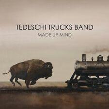 Tedeschi Trucks Band - Made Up Mind