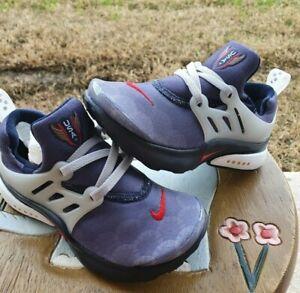 """Nike Presto """"USA Navy"""" BRAND NEW Toddler 5C"""