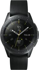 NEW Samsung 1091101505 Galaxy Watch 42mm Bluetooth - Midnight Black