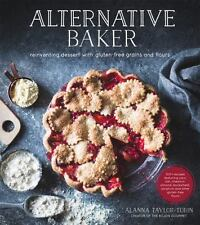 ALTERNATIVE BAKER - TAYLOR-TOBIN, ALANNA - NEW PAPERBACK BOOK