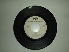 " Pooh / Snow – Informer–Disco Vinile 45 Giri 7"" Edizione Promo Juke Box"