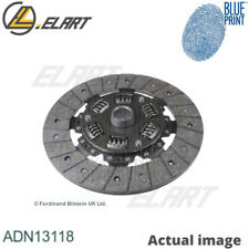 CLUTCH FRICTION DISC PLATE FOR NISSAN,ASIA MOTORS MAXIMA III,J30,VG30E,300