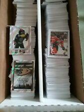 2020-21 Topps NHL Sticker Singles #501-#666 - Create Own Lot