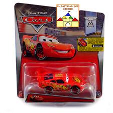 Cars 2 Personaggi in Metallo scala 1:55 da Collezione by Mattel Disney Pixar New