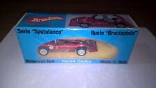 Mebetoys art.SB101 No Mattel Ferrari 612 Can Am con scatola. Come nuovo.