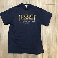 THE HOBBIT THE DESOLATION OF SMAUG WORLDWIDE FAN EVENT MIAMI 2013 A92
