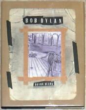 BOB DYLAN ~ DRAWN BLANK ~ 60 OF HIS ORIGINAL DRAWINGS & SKETCHES ~ 1st PRINT HC