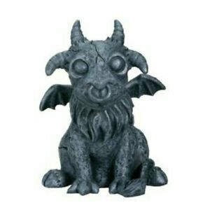 YTC Baby Goat Gargoyle - Collectible Figurine Statue Sculpture Figure