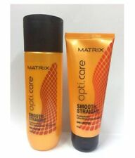 Matrix OptiCare Smooth Shampoo 200ml & Conditioner 98gm lowest price free shipng