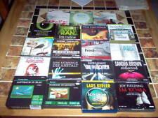 19 Hörbücher , Hörbuch Sammlung , Hörbuch Paket