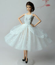 Doll's Clothing Princess Dress Ballet Clothes For Barbie Doll B07