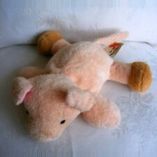 Doudou Cochon Nicotoy - The baby Collection