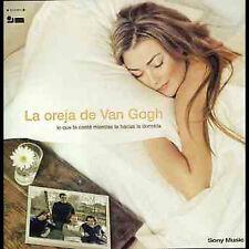 La Oreja de Van Gogh Lo Que Te Conte Mientras Te Hacias la Do(CD) SHIPS NEXT DAY