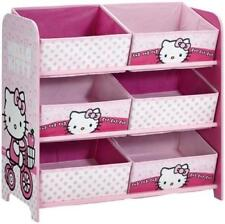 Storage Units for Girls Worlds Apart Bookcases, Shelving & Storage for Children