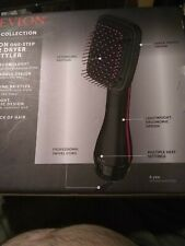 Revlon Pro Collection One-Step Hair Dryer Styler [EBK7-OOH6]