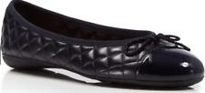 Paul Mayer Attitudes Best Patent Navy/Nappa Navy Ballet Flat Women's sizes 5-11!
