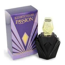 ~ Passion ~ Elizabeth Taylor 's 2.5 oz 75 ml Women EDT * Perfume SEALED !