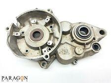 03#2 03-08 KTM SX65 SX 65 Engine LEFT LH Crank Case Bottom End Tranny