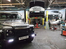 Land Rover Range Rover L322 tdv8 3.6 diesel automatic gearbox recon+full fitting
