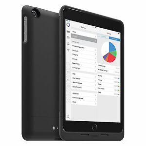 Mophie Space Pack Battery Case for iPad Mini Charging Case