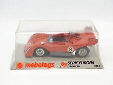 Mebetoys 1/43 - Ferrari PB