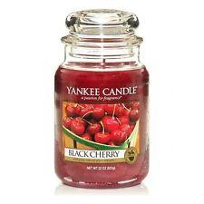 Yankee Candle Fruit 22oz Large Jar Variety Black Cherry