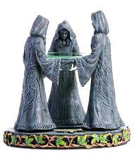 Nemesis Now Magik Circle Oil Burner Gothic Ornament