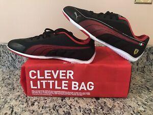 Intervenir bueno comienzo  PUMA Speed Cat Sneakers for Men for Sale | Shop Men's Sneakers | eBay