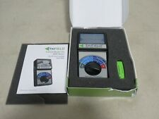 Trifield Tf2 Lcd Display Emf Electric Magnetic Field Radio Frequency Meter