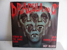 DRACULA AND CO Terror on the dance floor Baby Frankie Stein 49256