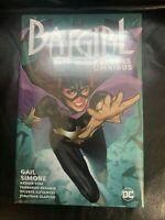 Batgirl Retruns Omnibus Brand New In Hand! Free Shipping