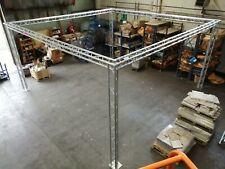 More details for opti trilite triangular aluminium truss