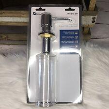 Glacier Bay Sink Mount soap Dispenser Chrome 1001573336