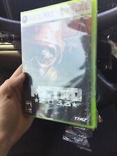 Metro 2033 (Microsoft Xbox 360, 2010) New Sealed
