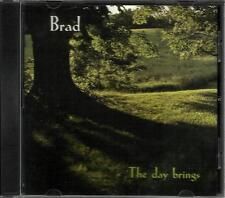 Pearl Jam BRAD The Day Brings RARE ESK 0716 PROMO Radio DJ CD Single  1997