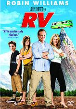 RV - ROBIN WILLIAMS - NEW / SEALED DVD - UK STOCK